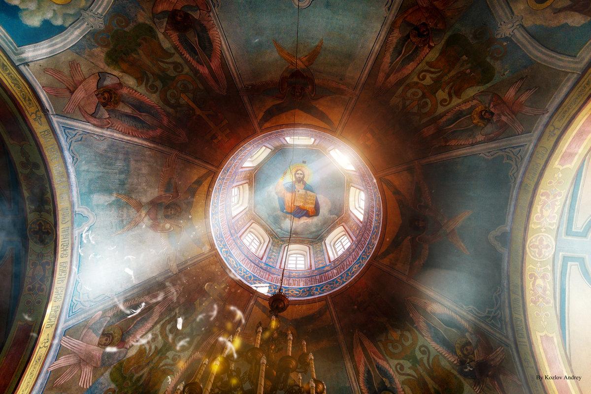Храм - Андрей