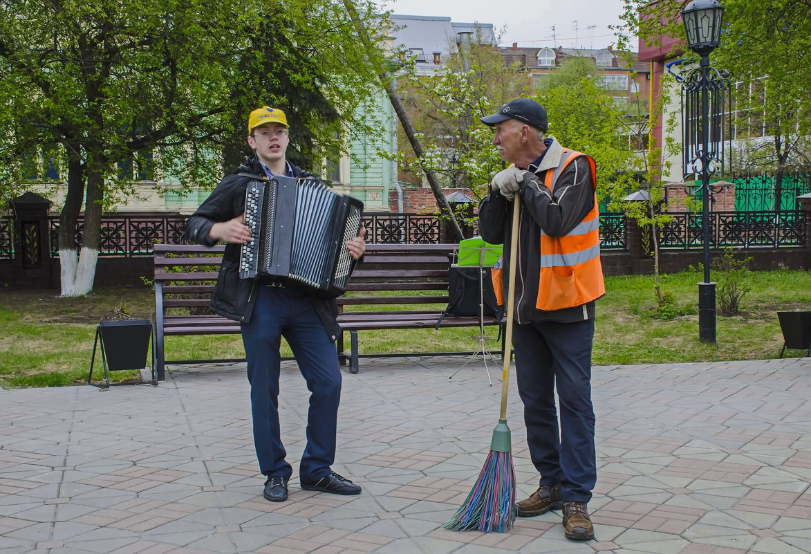 Играй музыкант - Ильдус Хамидулин
