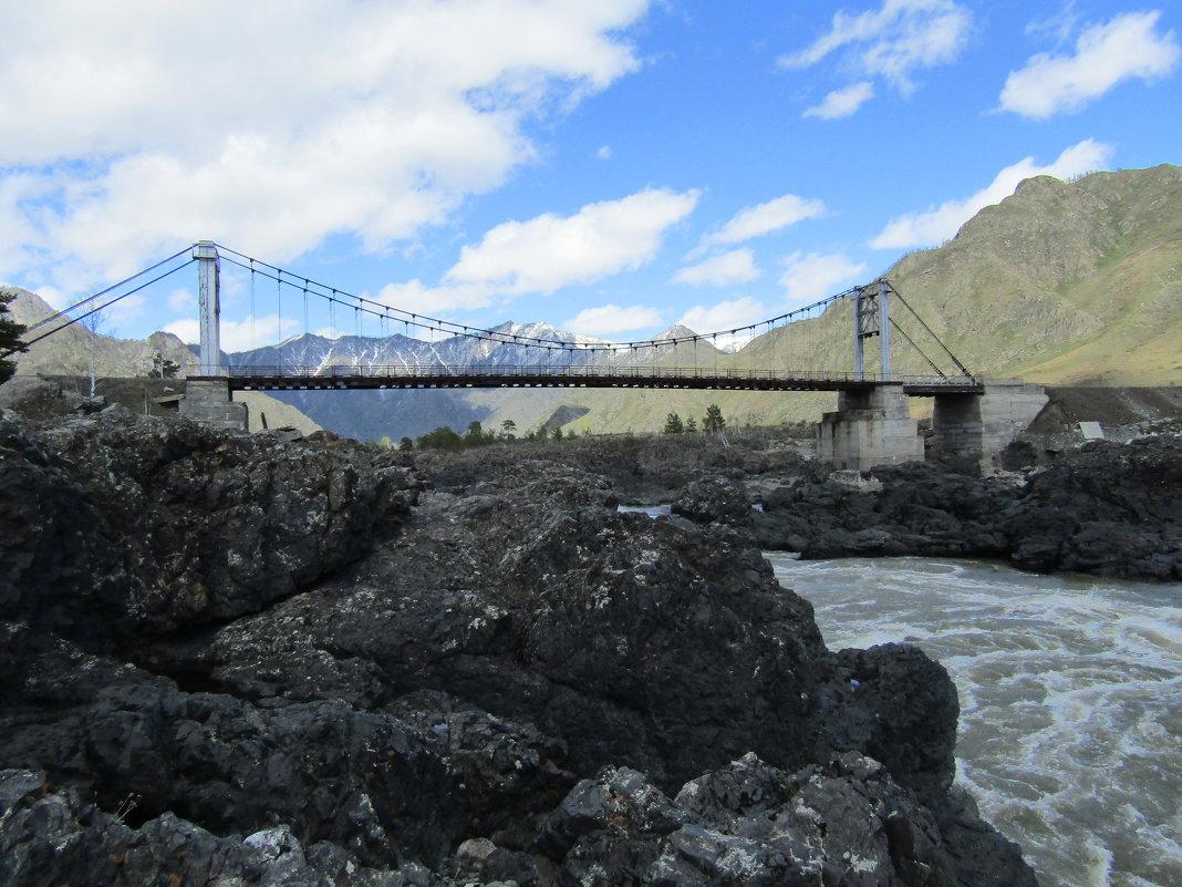 Ороктойский мост - Galaelina ***