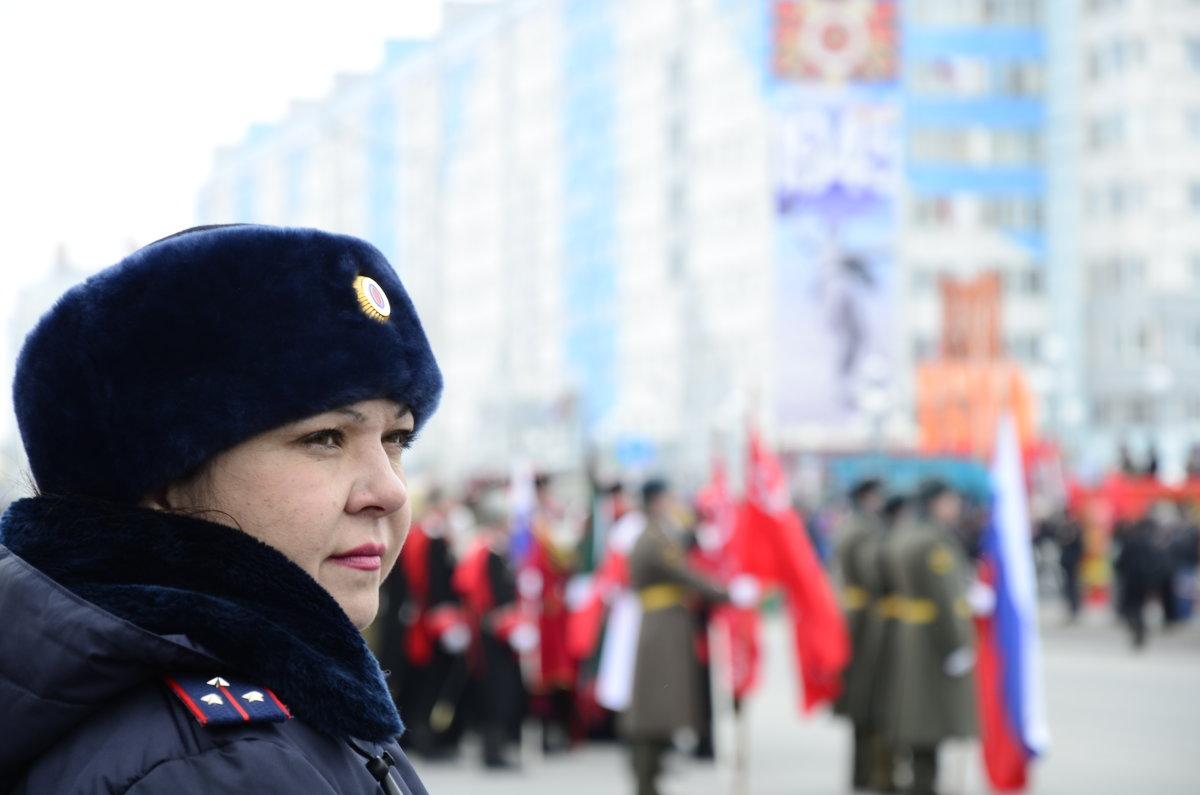 парад Победы! - Дмитрий Рузаев