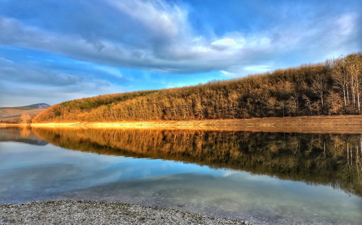 Озеро - Любовь