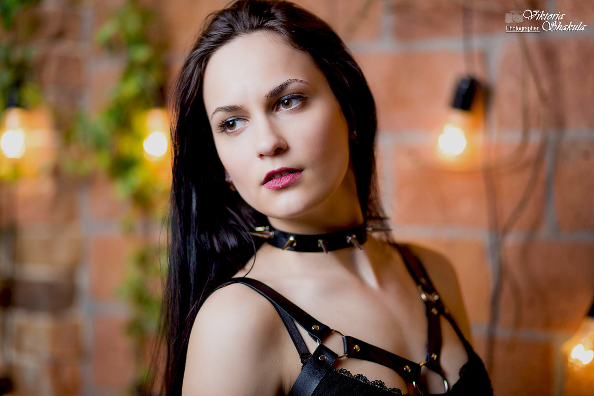 Анна - Viktoria Shakula