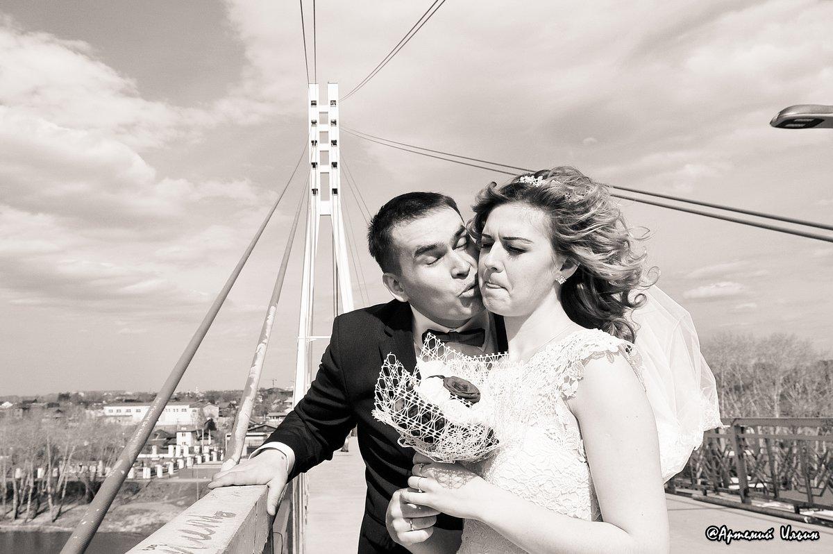 Дело былот на мосту - Artem72 Ilin
