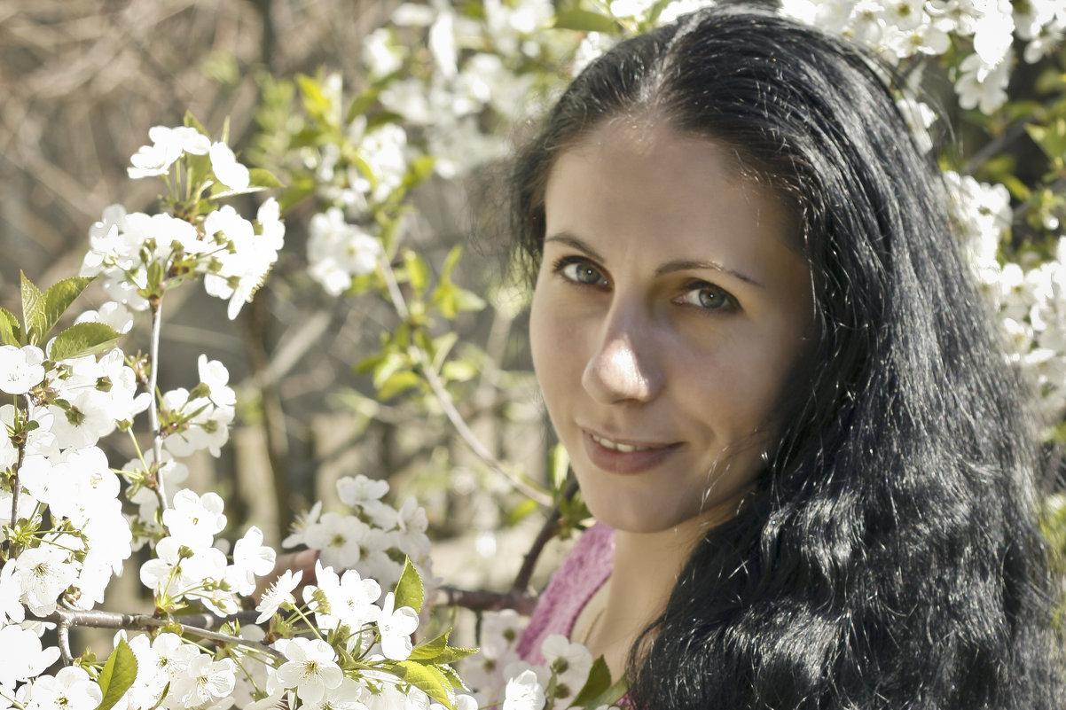 Цветы Весны - Игорь Кубай