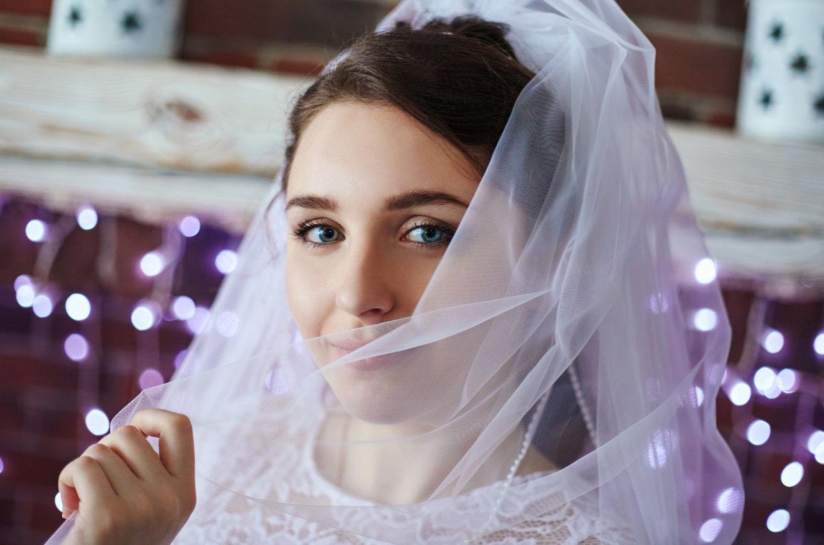Невеста - Rita Intz