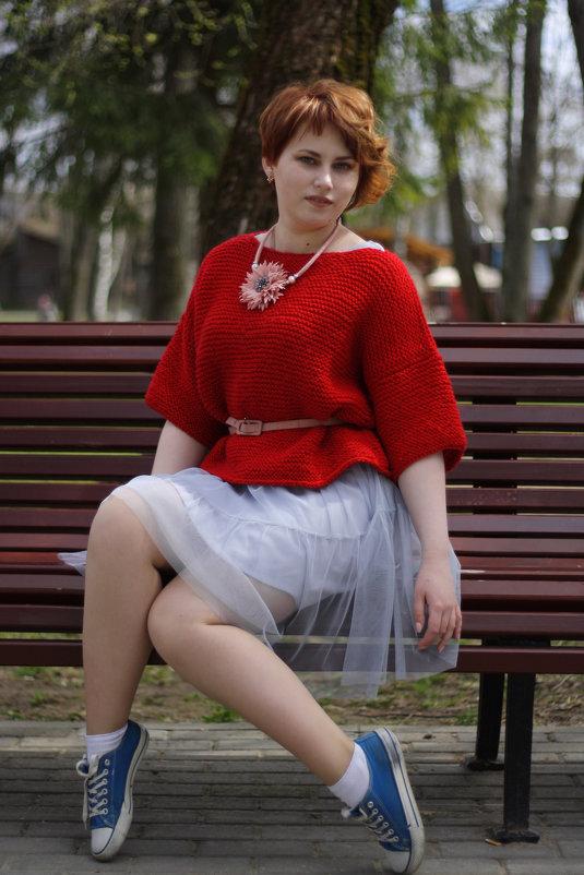 Анастасия - Анастасия Галуза