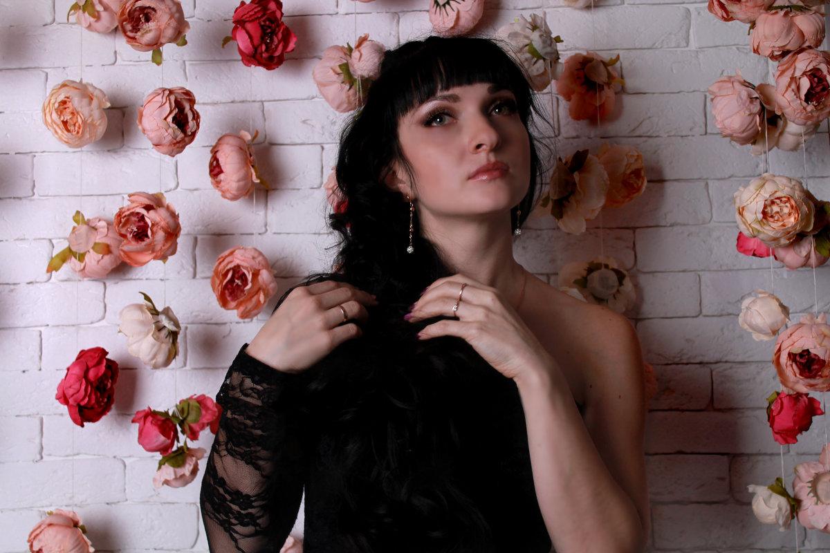 Татьяна - Надежда Смирнова