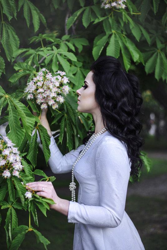 Карина - Жемчужникова Марина