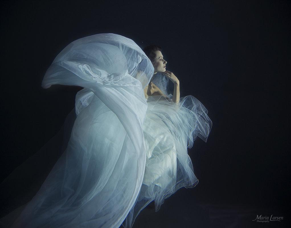 Подводная невеста - Мария Ларсен