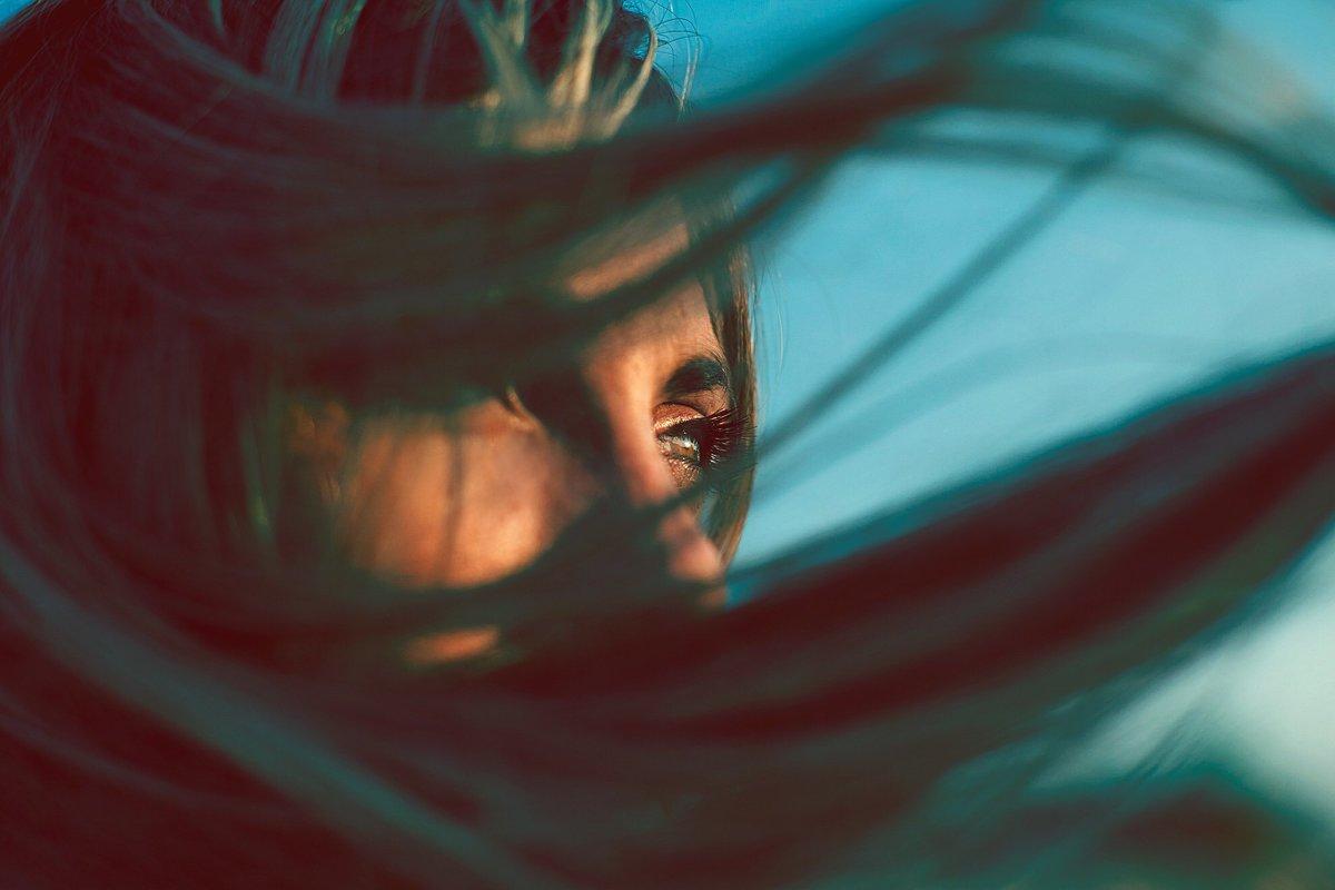 В погоне за ветром - Наталья Шевергина