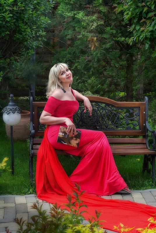 Татьяна - Ольга Литвинова