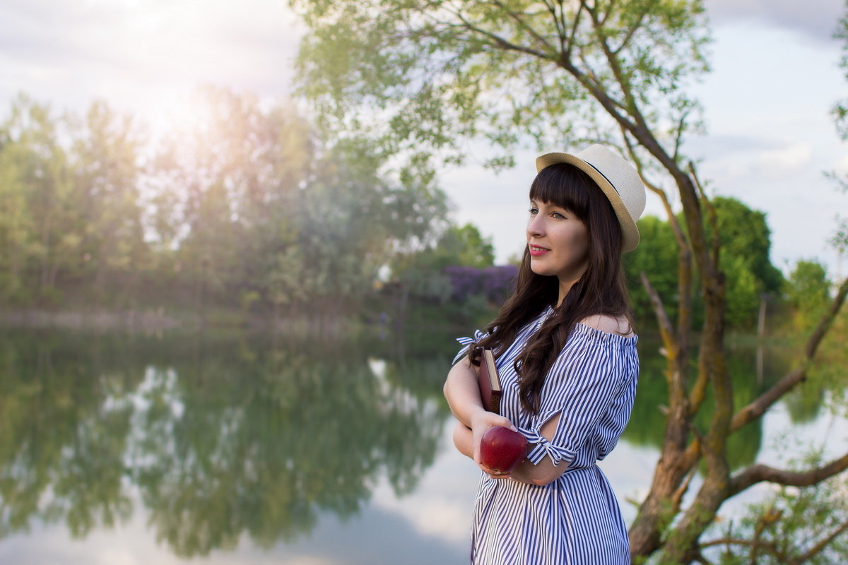 гармония - Татьяна Бушук