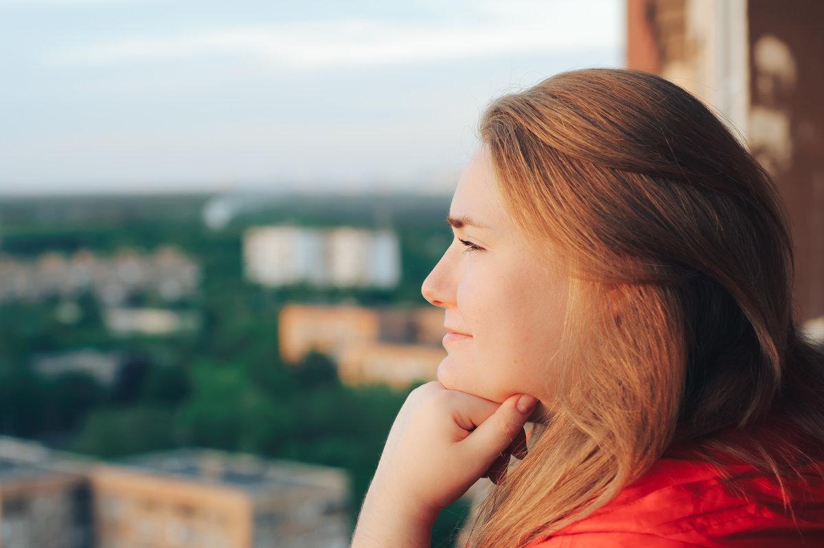 Высота - Галина Быкова