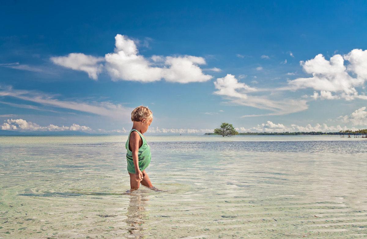 """""""Владыка"""" острова...Филиппины! - Александр Вивчарик"""