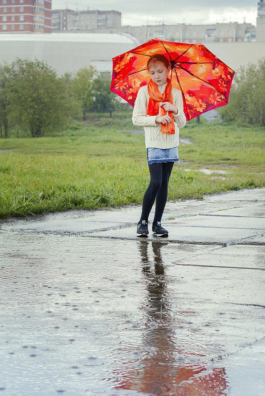 Дождь - Lidiya Gaskarova