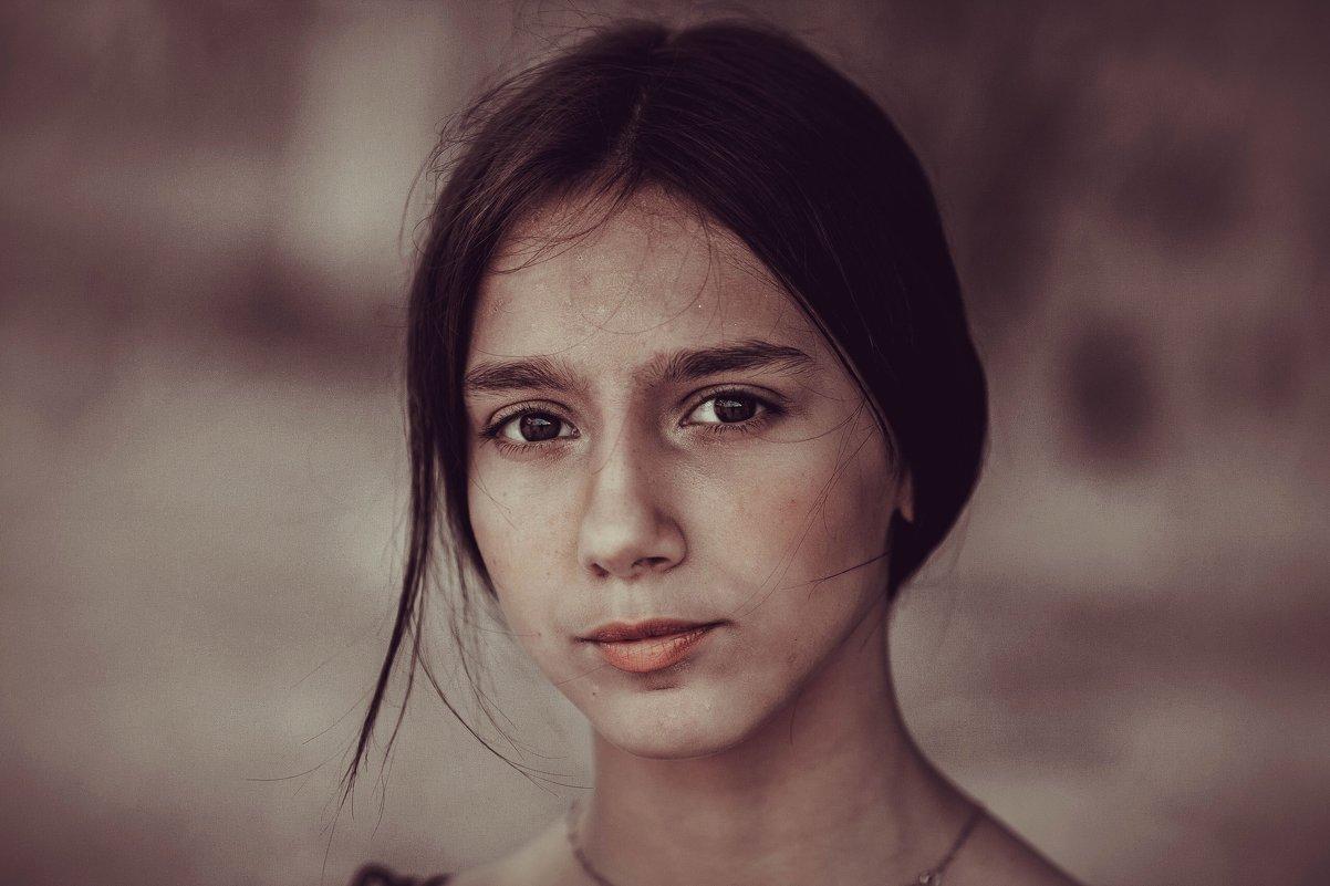 Диана - Наталья Шевергина