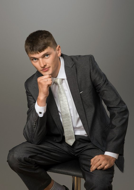 Игорь - Михаил Тарасов