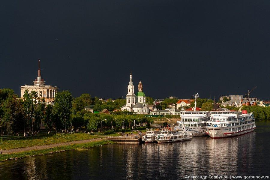 Круиз на край света - Александр Горбунов