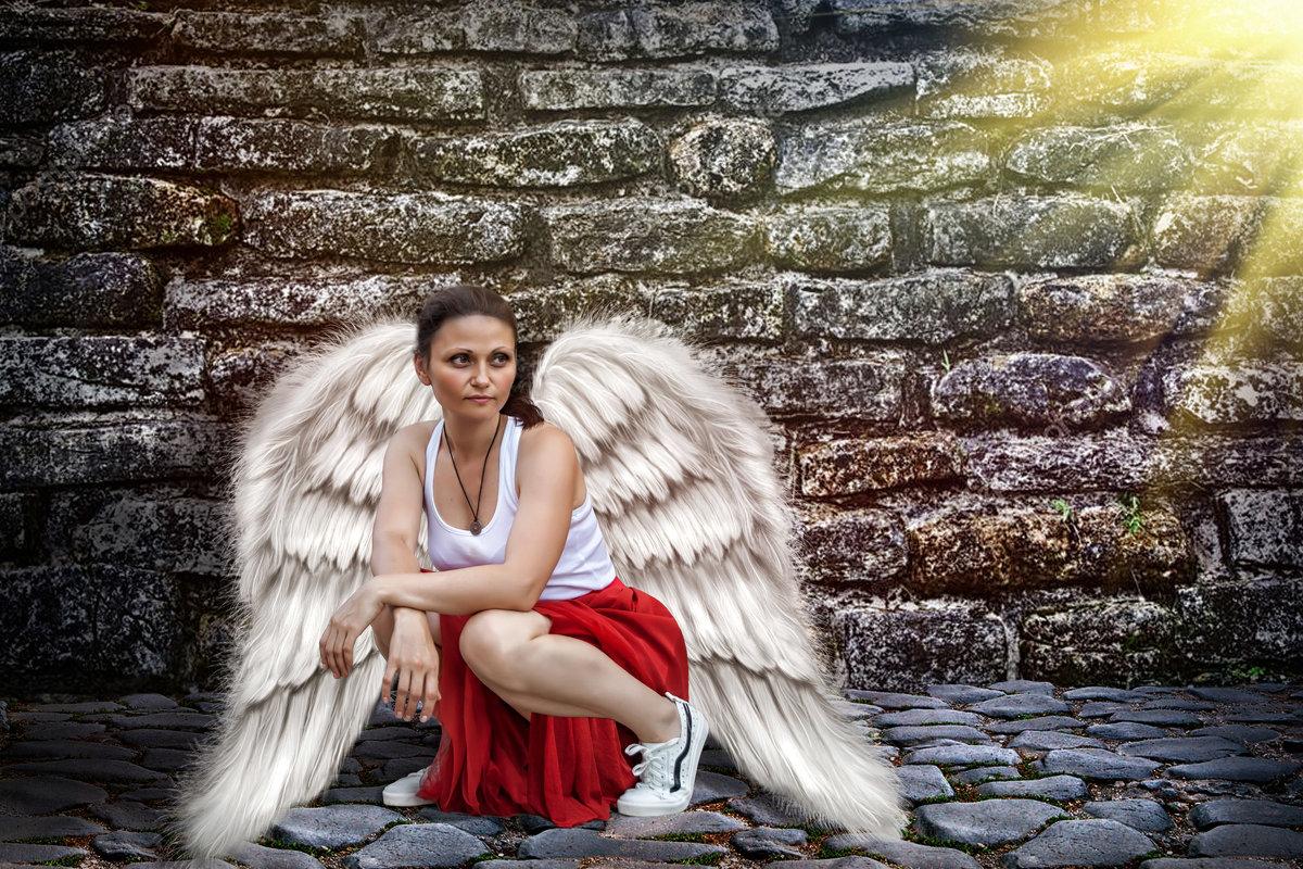 Ангел - Николай Осипенко