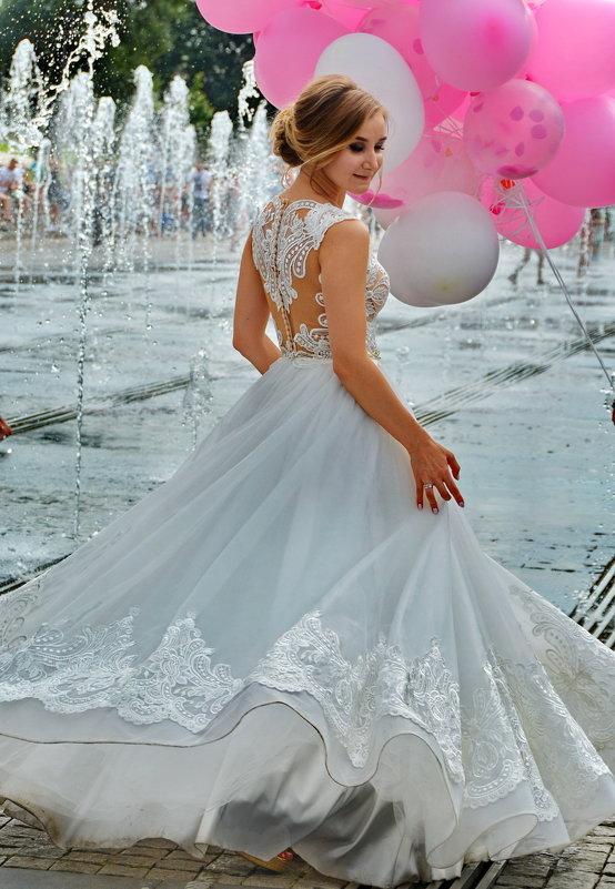 невеста - Анастасия Смирнова