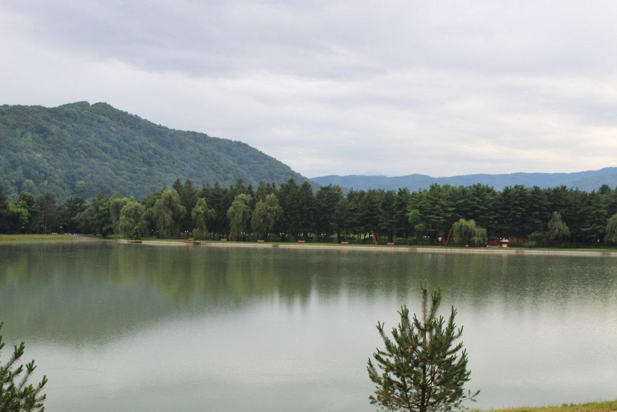 Озеро Курортное - Любовь ***