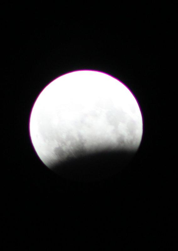 Лунное затмение - Михаил Костоломов