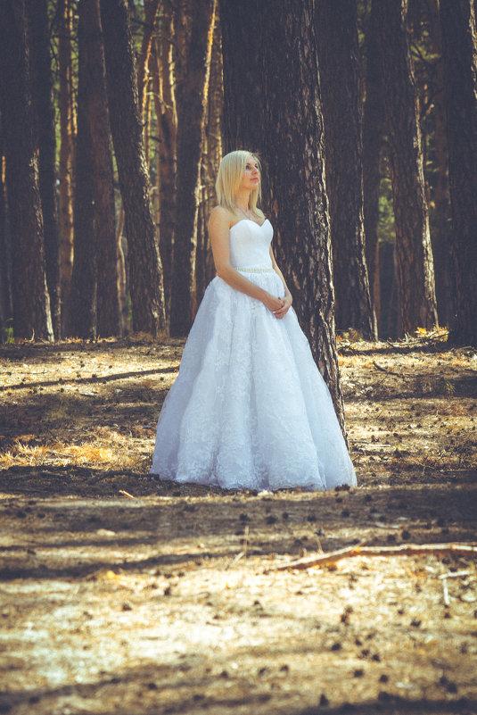 Невеста - Екатерина Добровольская