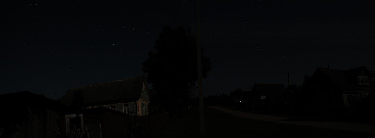 Деревня в лунном свете - Анатолий Антонов