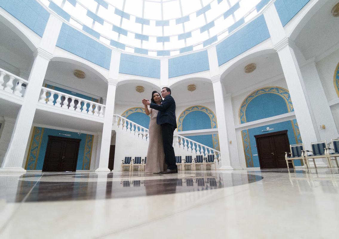 Танец молодых - Dmitriy Predybailo