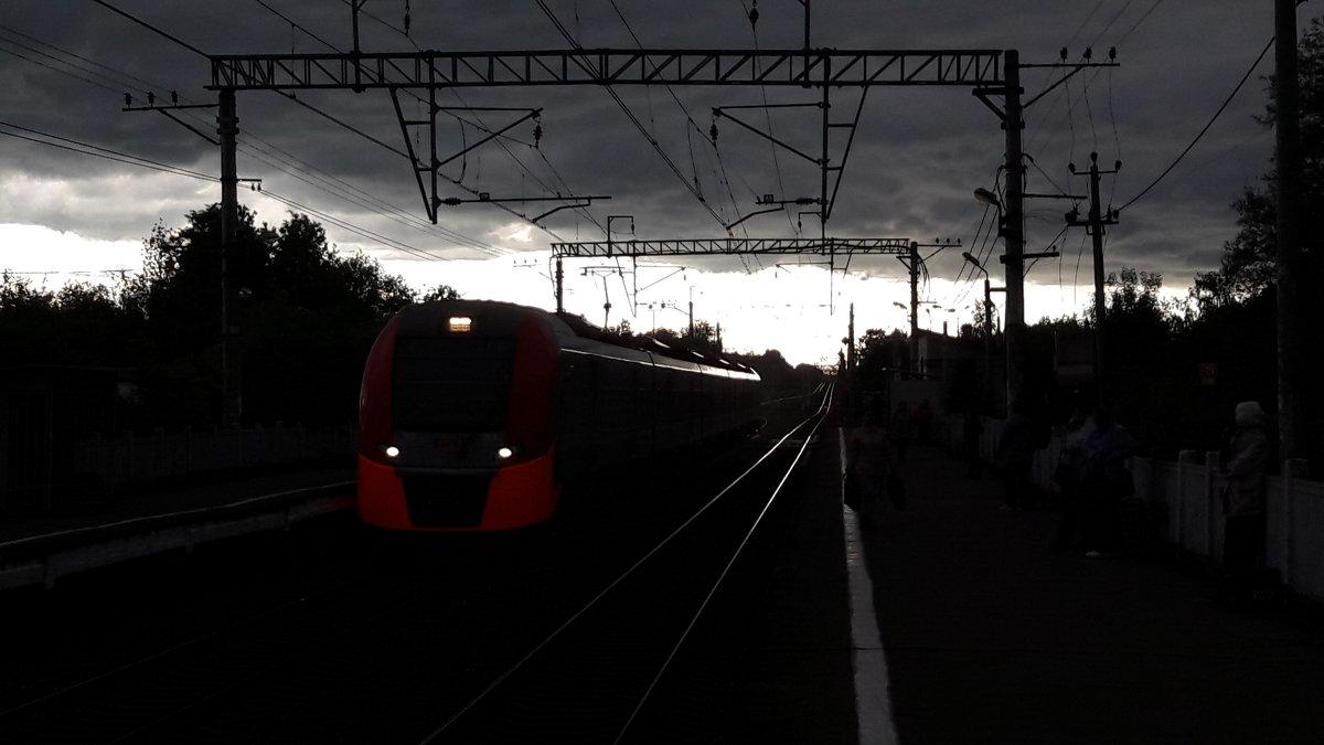 Гроза - Виктор Никитенко