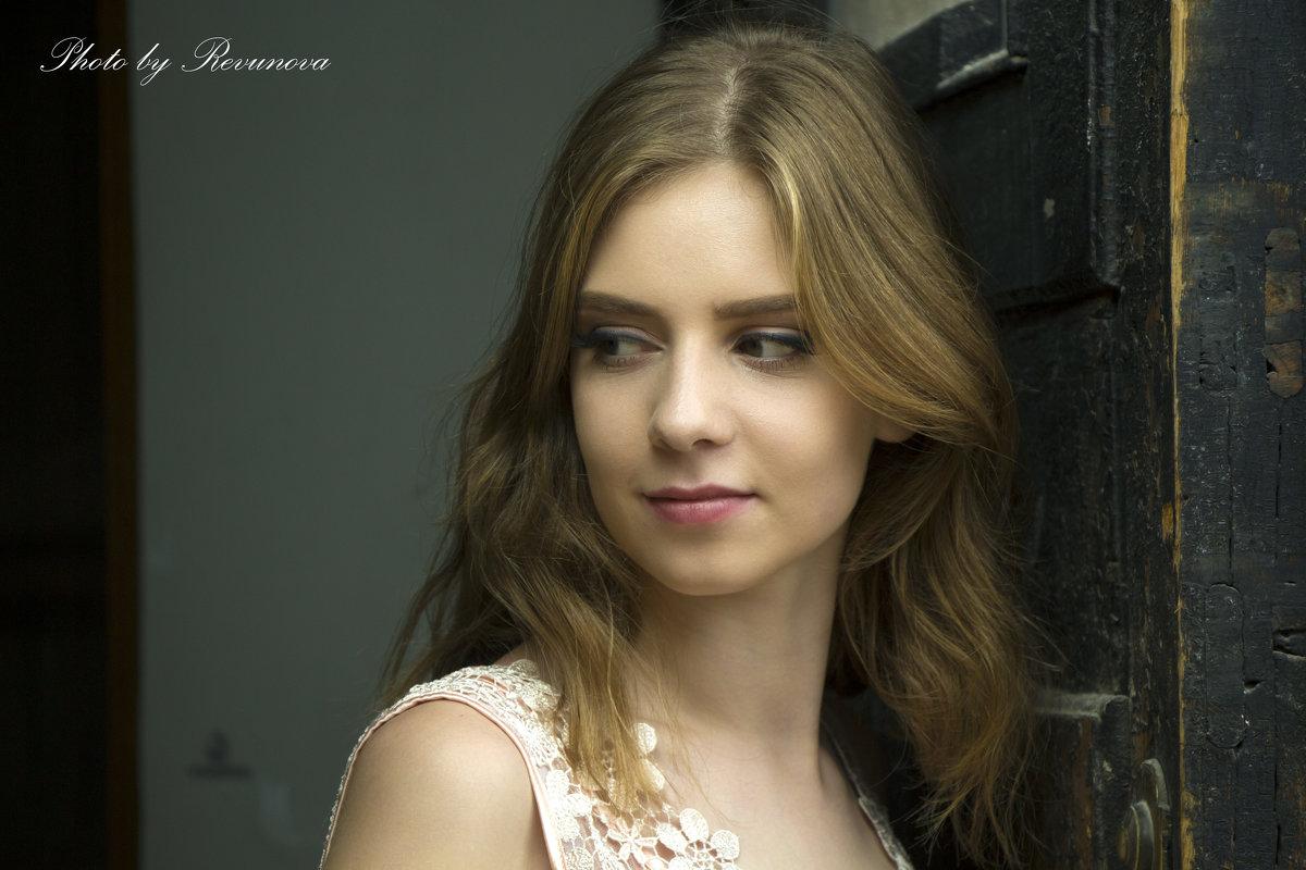 Фотопрогулка - Анастасия Ревунова