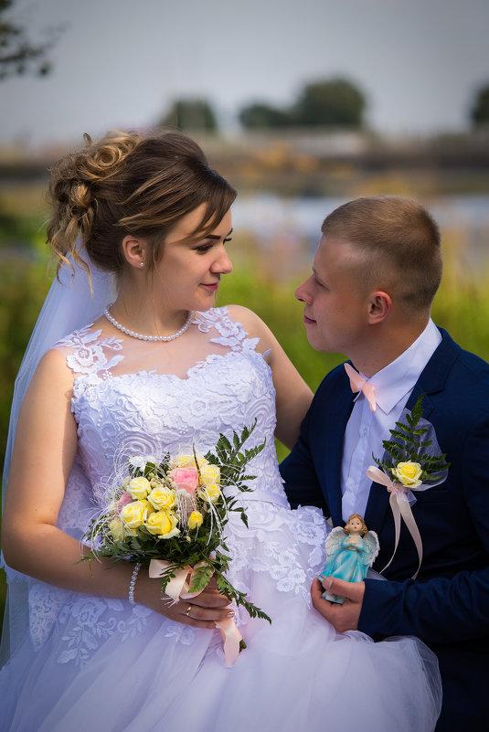 День свадьбы - Роман Дудкин