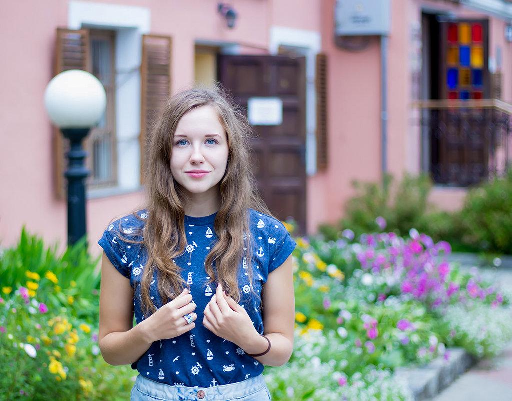 Кристина - Евгений