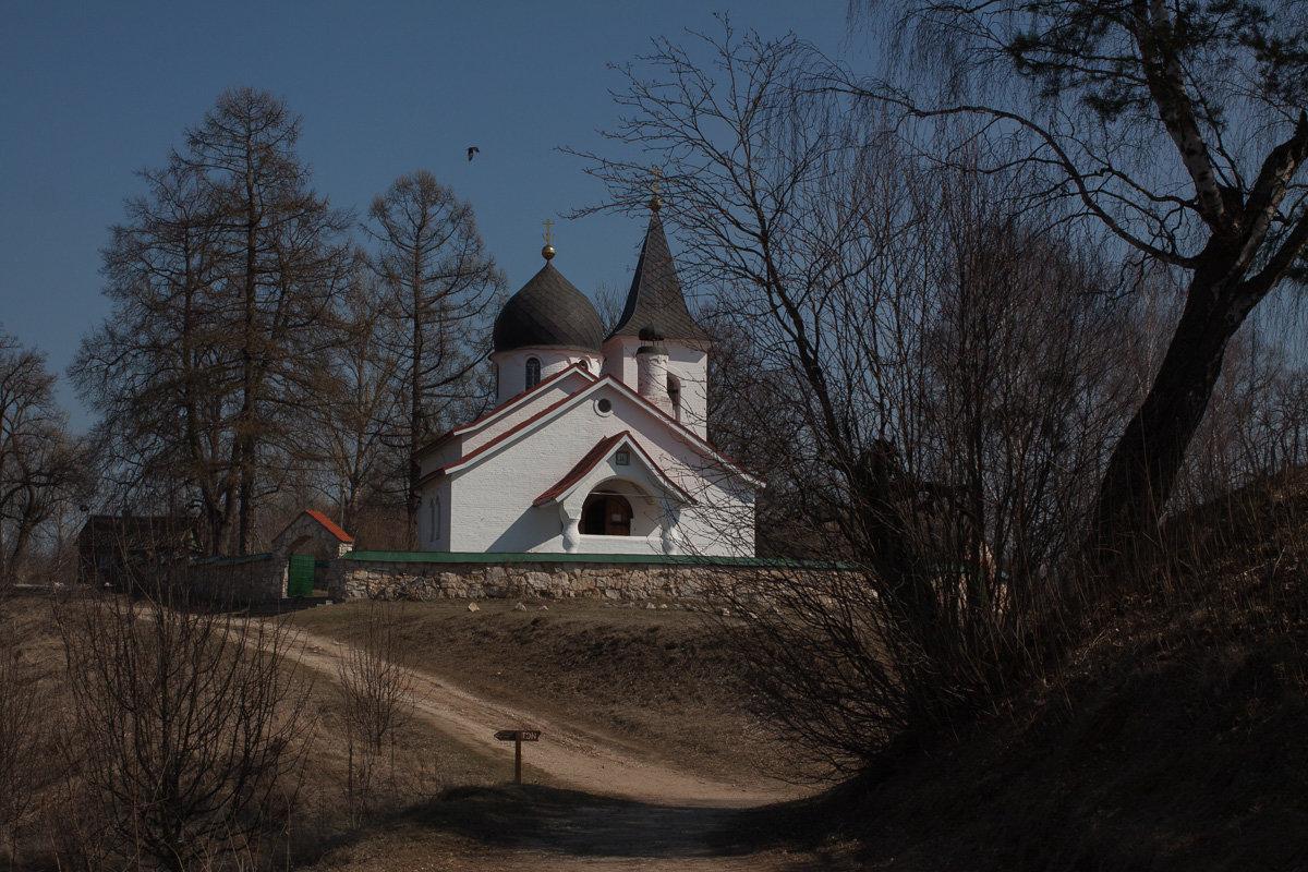 Весна в Бёхово - Владимир Семёнов