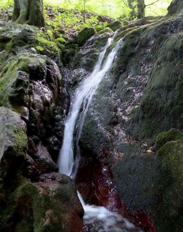 водоспад - Svetlana V