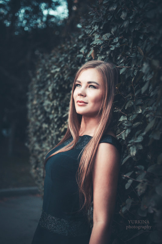 Вспоминая лето - Екатерина Юркина