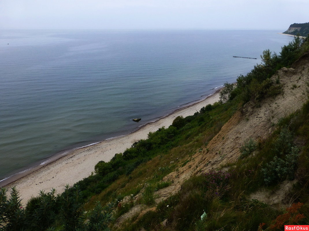 Балтийский берег. - Murat Bukaev