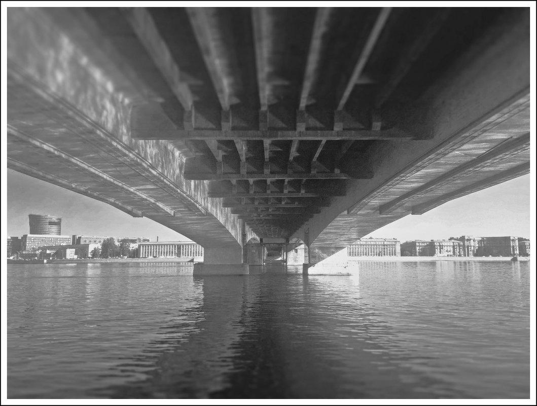 Мост.. - tipchik