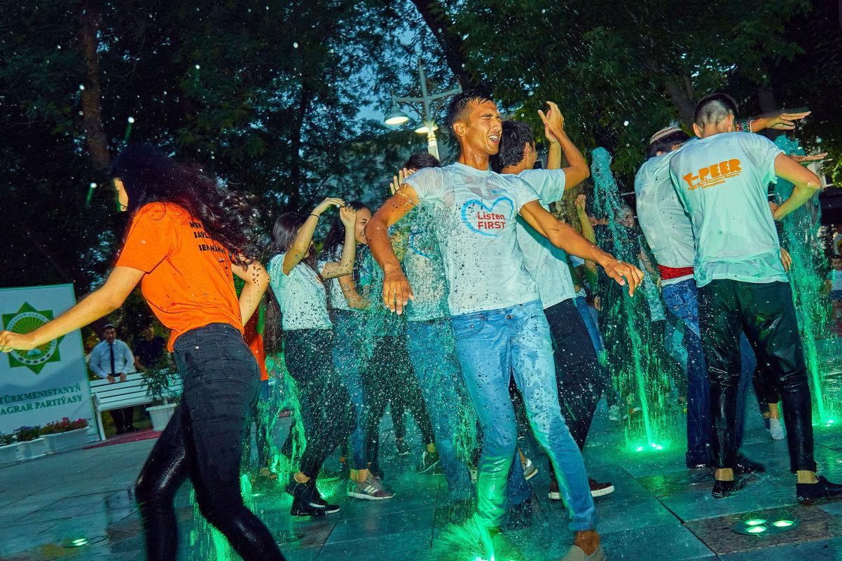 flashmob - Vitaliy Dankov
