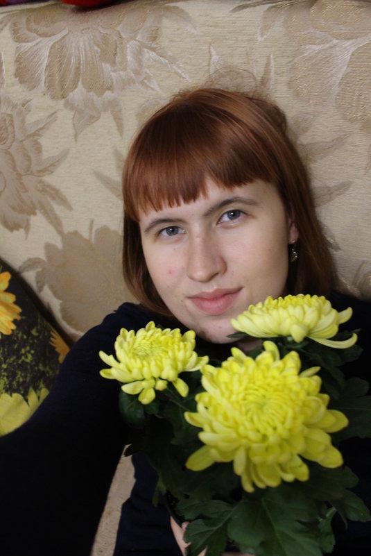 Вдохновение после рабочего дня - Татьяна Коблова