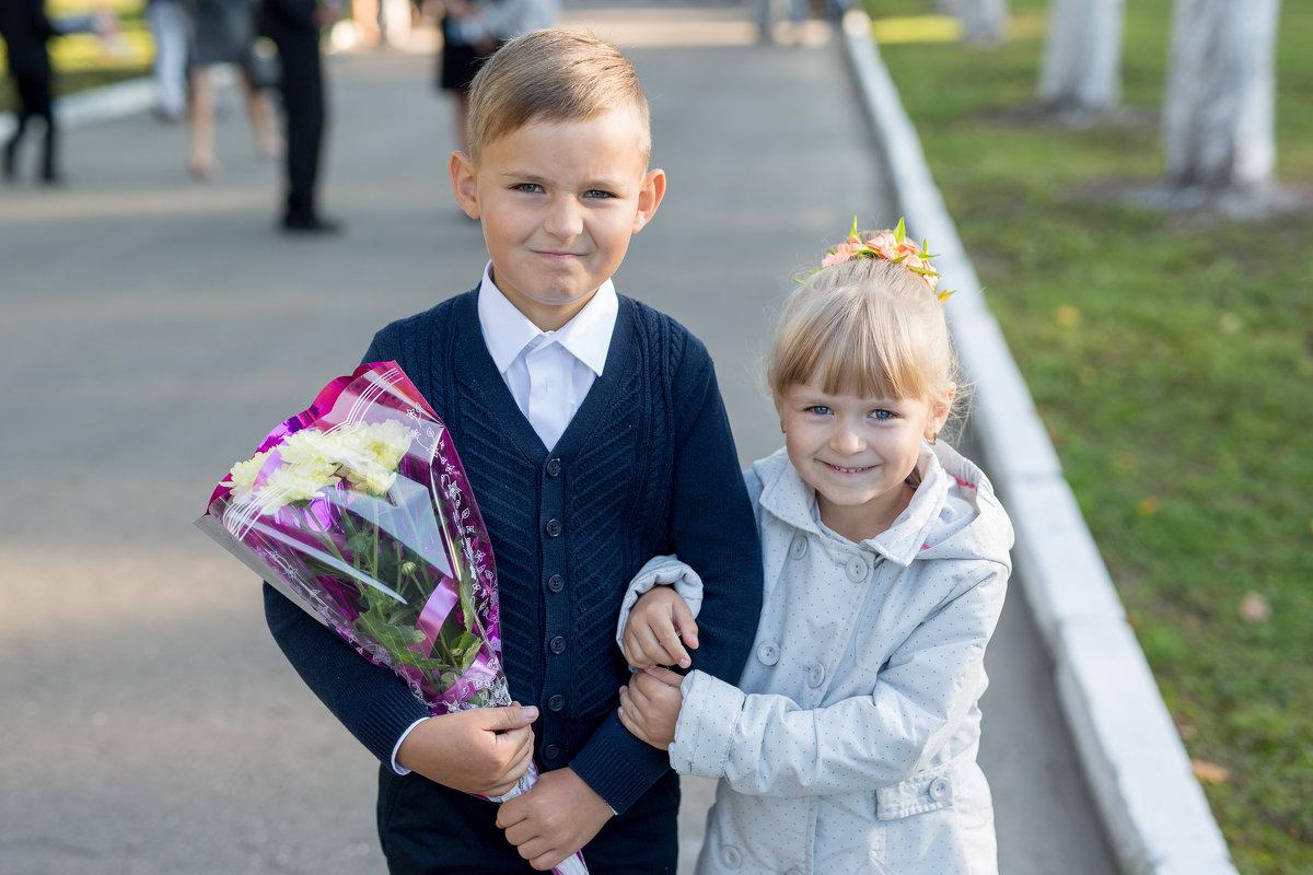 Любимая сестрёнка - Ольга Катько