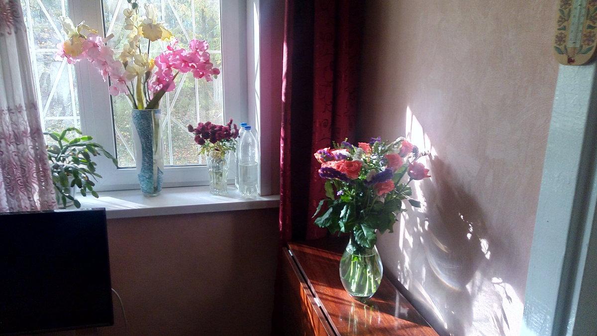 Доброе утро - Александр Алексеев