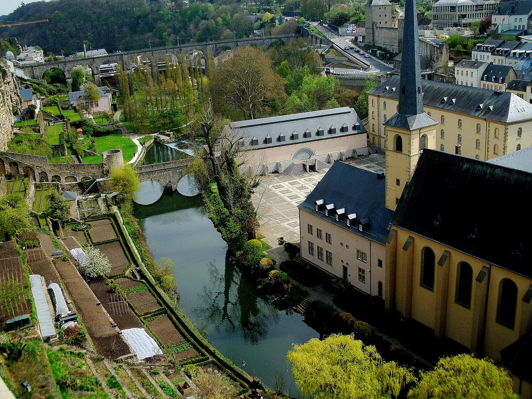 Люксембург - svetlana.voskresenskaia