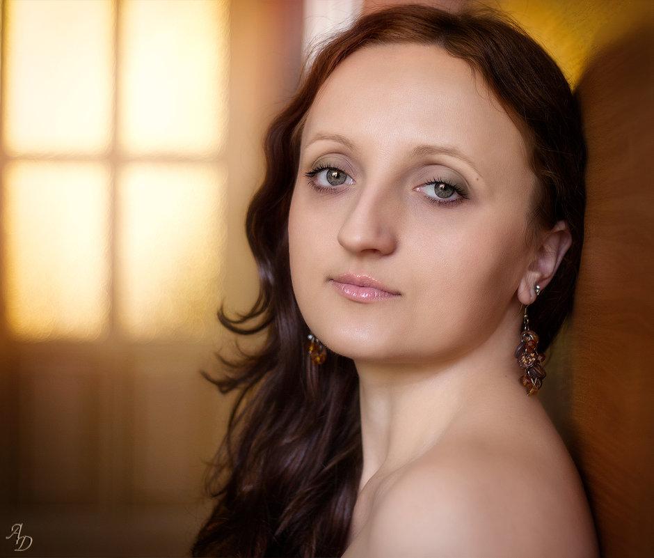 Екатерина - Дина Агеева