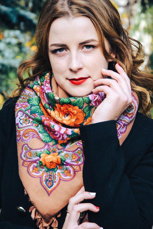 Яночка - Екатерина Смирнова