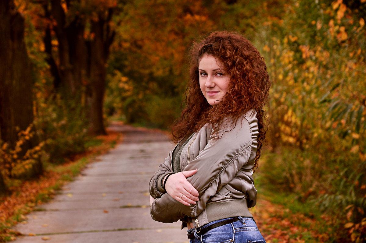 Осень - Клаудия Мойш