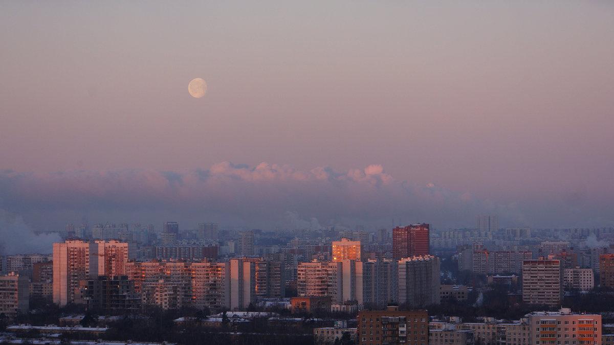 Раннее утро - Олег Спиридонов