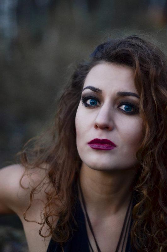 Анастасия - Юлия