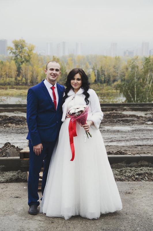 Семья - Виктория Большагина