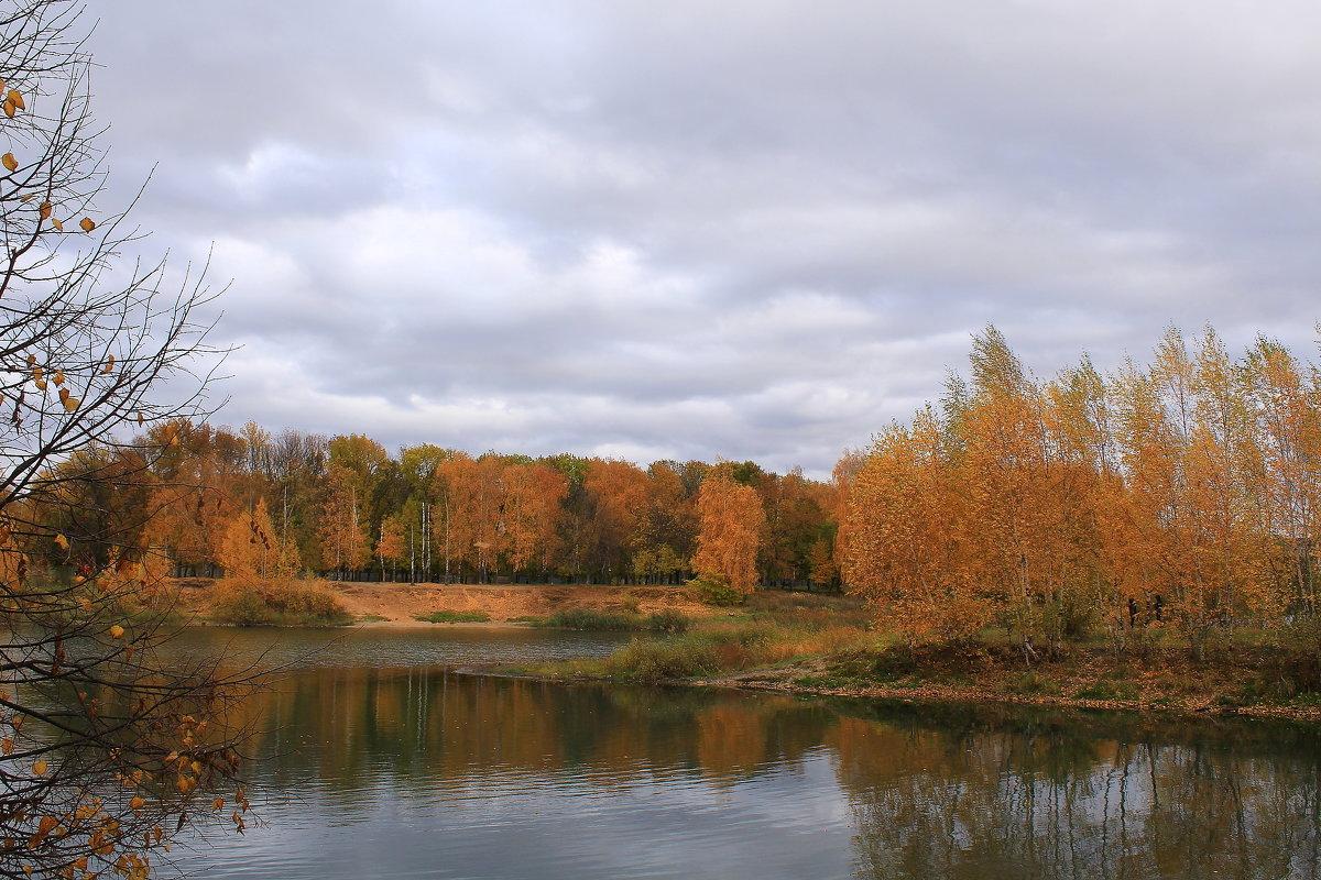 Красивые мгновенья октября - Татьяна Ломтева